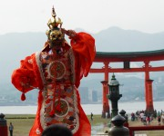 tempio miyajima