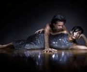 ritratto di Gian e Livia