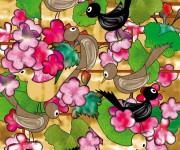 merli - pubblicato su Pimpa