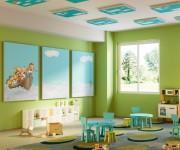 quadri  decorativi fono assorbenti _