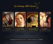 sito web laboratorio artistico