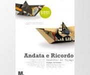 Locandina per Mostra Mart Rovereto