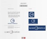 Corporate Identity Spazio Estetica