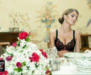 Campagna Stampa Asia 2015 , Lingerie by Saverio Merone Starry Way Studio