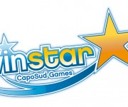 Logo WIN STAR - Sala Slot