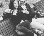 Cristina e Diego - I Said Yes - Love Session 3 Maggio 2015-8