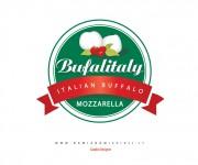 progettazione marchio mozzarella
