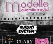 Ditutto.it modelle 2013 casting