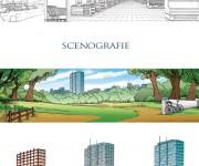 SCENOGRAFIE