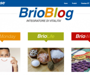 BrioBlog - Integratore di Vitalità