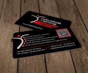 biglietti-da-visita-rilievo-uv-individual-training-maniac-studio