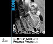Mostra Foto Onofri G