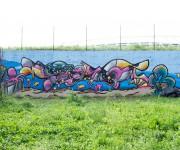 Riqualificazione Murale