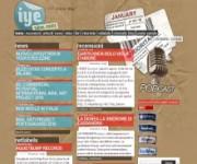 SIto web magazine musicale online dal 1999.