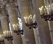 Basilica di Santa Croce Lecce - Fotografia Matrimoni Lecce