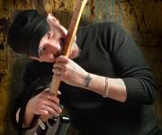 Luca Mazzotta Guitar