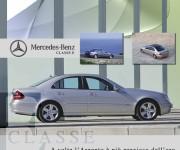 Adv Mercedes Classe E
