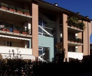 Quartiere Ulivi - Parma