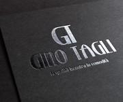 Logo per Gino Tagli azienda di scarpe