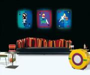 Catalogo bilingue it-de mostra collettiva