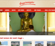 FAN PAGE Viaggimmagine