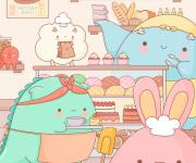 Nobu-chan Cafe