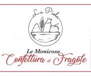 etichette Fragole