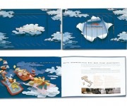 Burgo Distribuzione > Brochure pop-up
