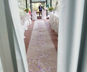 Sala de Matrimonio ristorante