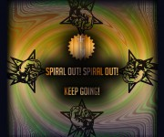 Spiral out! Keep Going!