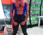 Spiderman_BodyPanting