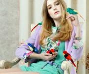 Fashion Catalog, Adv Fashion, Campaign