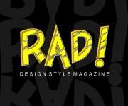 logo per un blog di design b