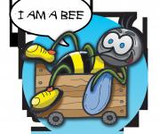 i am a bee