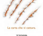 Burgo Distribuzione > Tigre