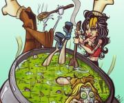 023 gaga soup