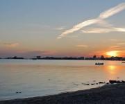 panorama pto ces tramonto