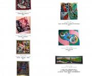 presentazione quadri di Valentina Minnella 2015