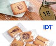 Biscottini con il tuo logo