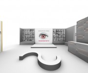 DESIGN ON STAGE - FUORISALONE - PROGETTO ESECUTIVO SPAZIO