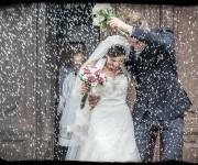 Diego e Cristina - The Wedding Italian