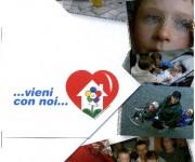 Affido. Progetto istituzionale per favorire l'affido dei bambini.