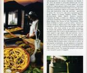 Pubbliredazionale Regione Lazio su stampa nazionale, 2006.