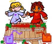Angie e Lilith