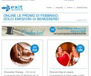 EXIT SPA PROMO 2015