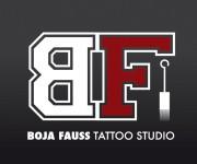 Logo BOJA FAUSS