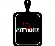 Logo per Calabria a tavola 01 (2)