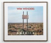 Wim Wenders - FAI Villa e Collezione Panza Varese
