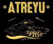 Atreyu Merch Design