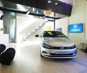 Spazio Lounge - Evento Automotive